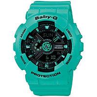 Наручные женские часы Casio BA-111-3A, фото 1