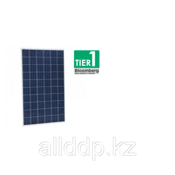 Солнечная панель (батарея) Jinko Solar JKM275PP-60 5bb