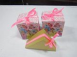Наклейки на шоколадки, пакеты, бутылочки надень рожденье, фото 4
