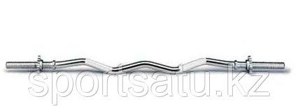 Гриф кривой олимпийский W образный