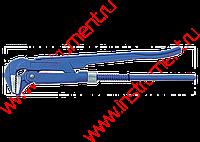 Ключ трубный рычажный №1, литой// СИБРТЕХ