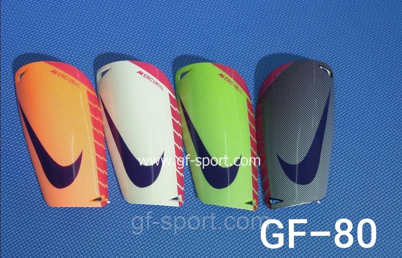 Щитки футбольные Nike 80