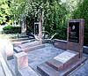 Установка памятников в Алматы