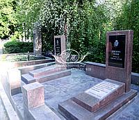 Установка памятников в Алматы, фото 1