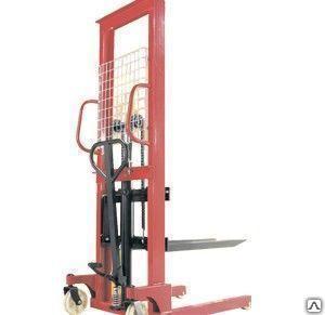 Штабелер ручной TOR 1т 3м PMS1000-3000