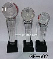 Кубки стеклянные 602
