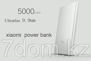 Аккумуляторы Xiaomi PowerBank 5000