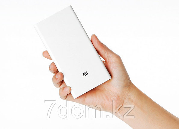 Xiaomi mi power bank 20000 mah 2, фото 2
