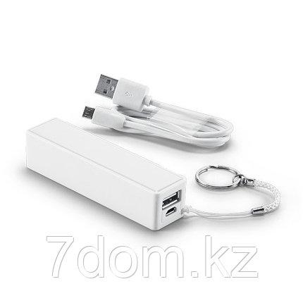 Зарядное устройство / Power bank 2200 mAH, фото 2