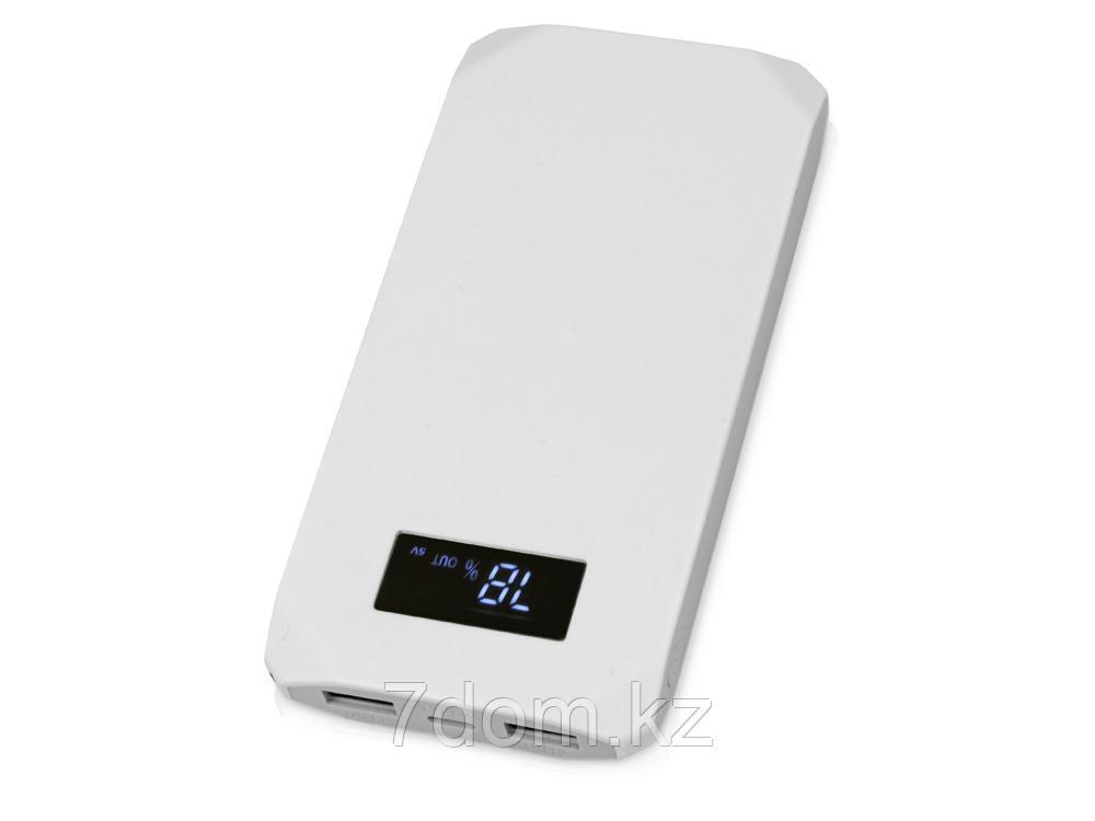 Портативное зарядное устройство с функцией быстрой зарядки / Power bank 10 000 mAh
