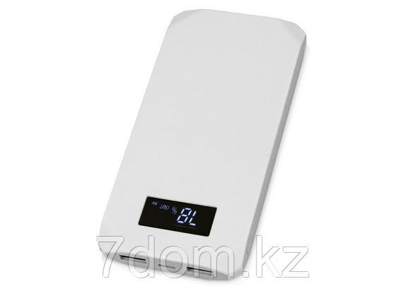 Портативное зарядное устройство с функцией быстрой зарядки / Power bank 10 000 mAh, фото 2