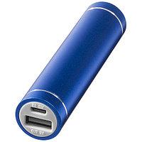 Алюминиевое зарядное устройство. Емкость: 2200 мА/ч