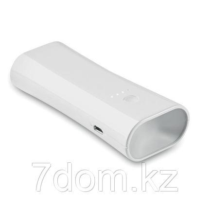 Аккумулятор и фонарик / Power bank 4000 mAh, фото 2