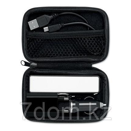 Набор для зарядки телефона на 2000 mAh, фото 2