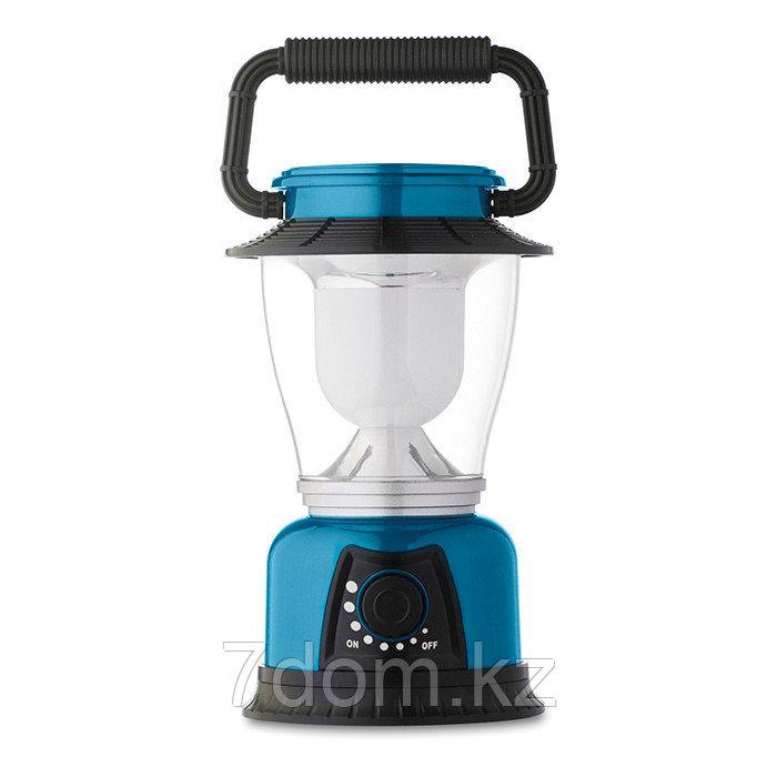 Светодиодная пластиковая лампа в форме фонаря