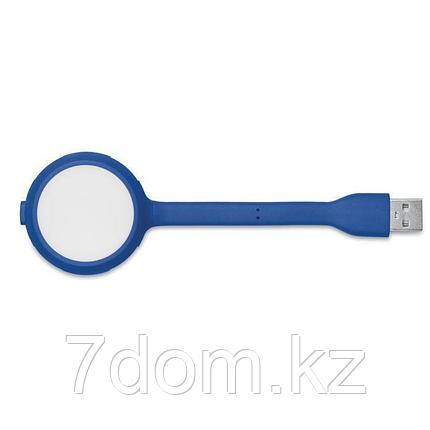 Лампа для чтения с 4 USB портами., фото 2