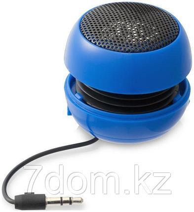 Портативная звуковая колонка с аккумулятором, фото 2