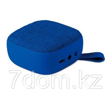 Bluetooth колонка квадратной формы с AUX проводом