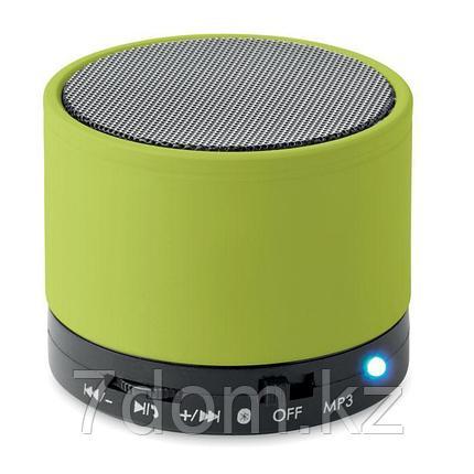 Bluetooth колонка и mp3 плеер в пластиковом корпусе, фото 2