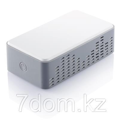 Колоночка speaker white без проводов, фото 2