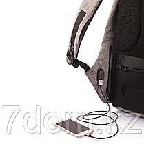 Рюкзак для ноутбука Bobby style, фото 2