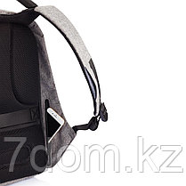 Рюкзак для ноутбука Bobby style, фото 3