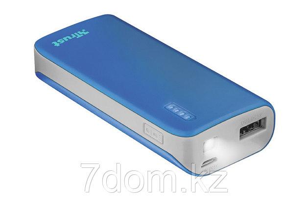 Зарядное устройство POWERBANK 4400 - BLUE, фото 2