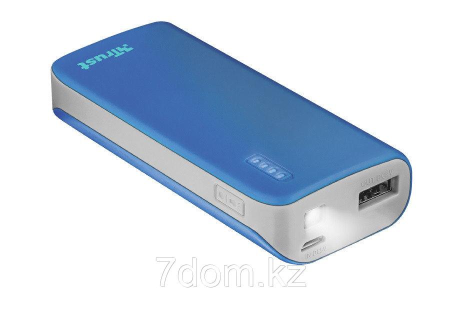 Зарядное устройство POWERBANK 4400 - BLUE