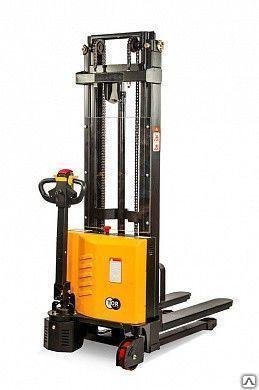 Штабелер электрический самоходный TOR 1,5т 3м PWS15S-3000