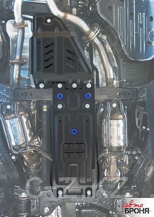 Защита КПП и Раздатки Toyota Land Cruiser 200, фото 2