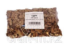 Чипсы американского дуба LIGHT, 100г