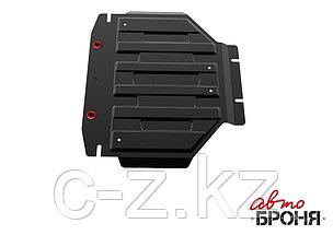 Комплект защиты Lexus LX  570, фото 3