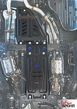 Комплект защиты Lexus LX  570, фото 2