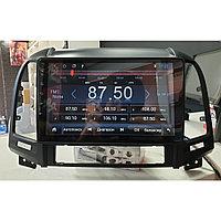 Автомагнитола DSK Hyundai Santa Fe 2007-2012 IPS ANDROID