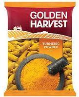 Куркума Turmeric Powder 200гр Golden Harvest Индия