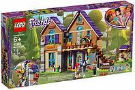 Lego Friends 41369 Дом Мии, Лего Подружки