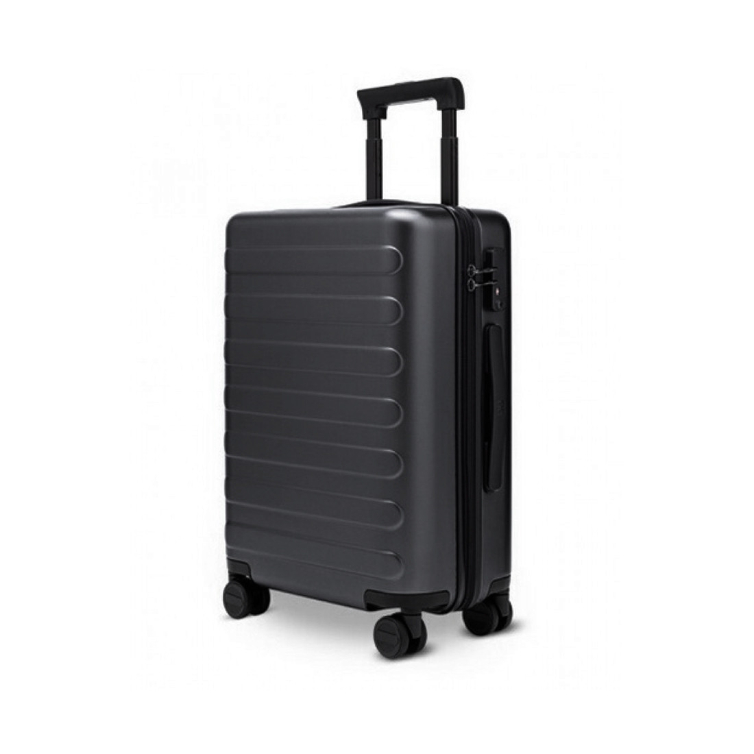 "Чемодан Xiaomi 90 Points Seven Bar Suitcase 20"" Черный"