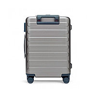 "Чемодан Xiaomi 90 Points Seven Bar Suitcase 24"" Серый, фото 3"