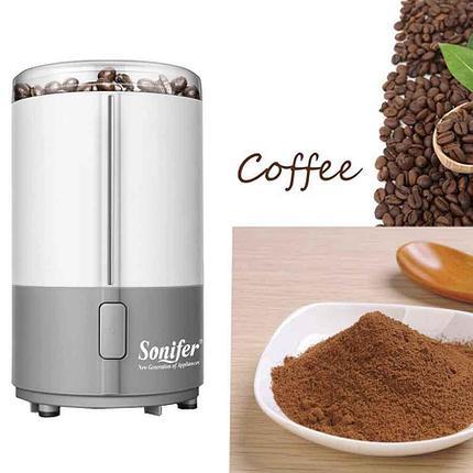 Кофемолка Sonifer , фото 2