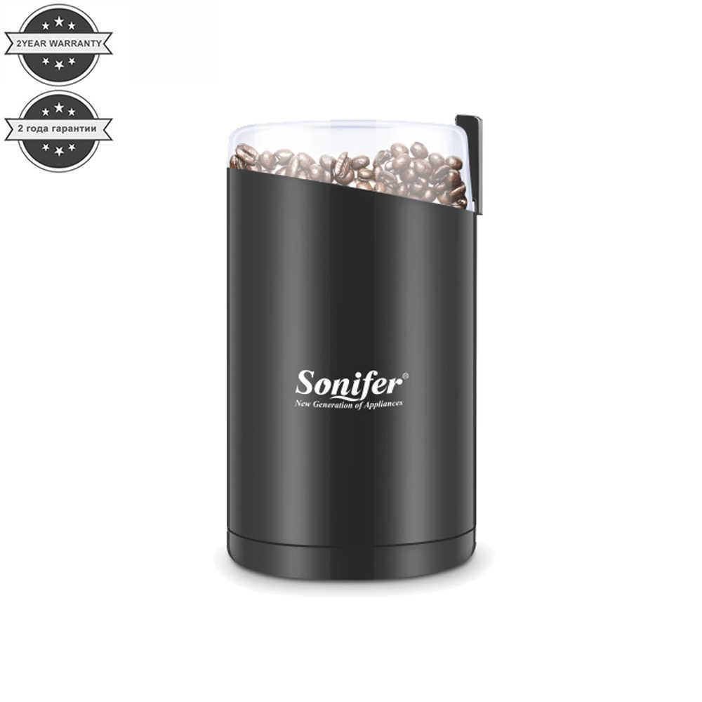 Кофемолка Sonifer  sf-3525