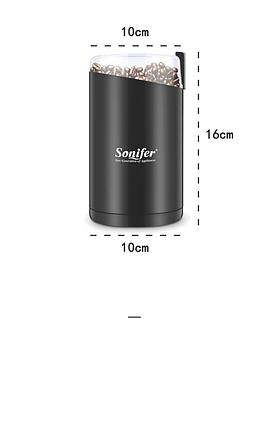 Кофемолка Sonifer  sf-3525, фото 2