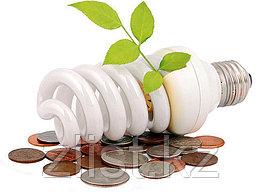 Экономная светодиодная лампа 36 w