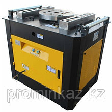 Станок для гибки арматуры до 50 мм GW50C (ручной контроль изгиба)