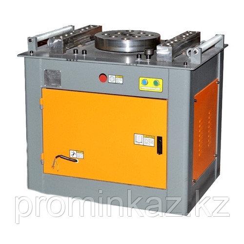 Станок для гибки арматуры до 55 мм GW55D-1 Автомат
