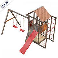Детская игровая площадка Сибирика спорт , фото 1
