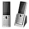 Grandstream WP820 - WiFi телефон. 2 SIP аккаунта, 2 линии, цветной дисплей, USB, Bluetooth, фото 2
