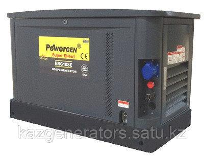 Газовый генератор BNL7SE 7 кВт