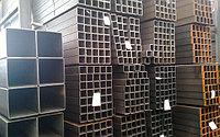 Трубы профильные D (диаметр) 15x15-250x250