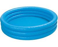 Надувной бассейн Intex 59416 (114*25 см)