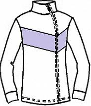 Термокуртка для фигурного катания ФКР 5.04 (Vuelta) FENIX ST - фото 2